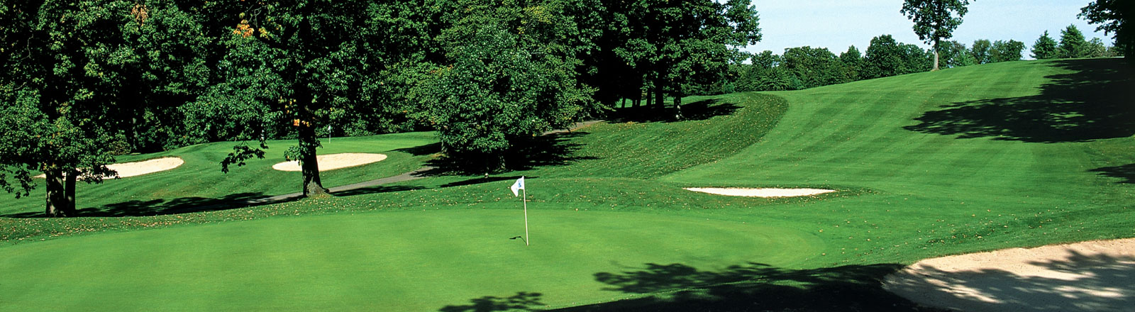 Beaver Brook Country Club Header