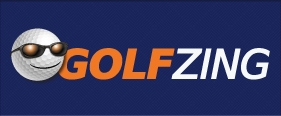 GOLFZING Logo