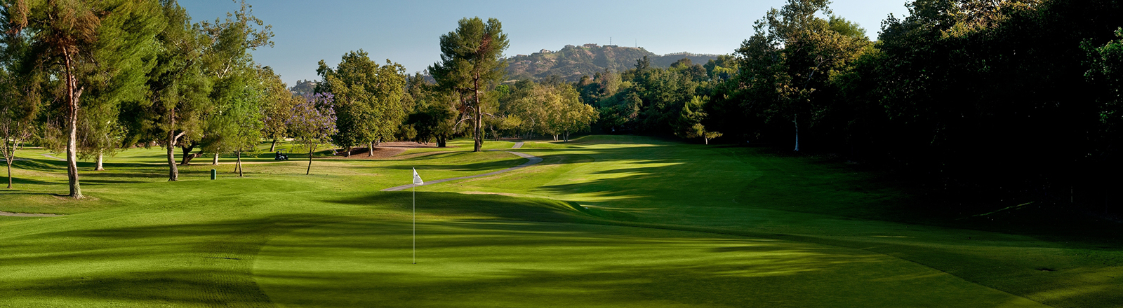 Brookside Golf Club Header