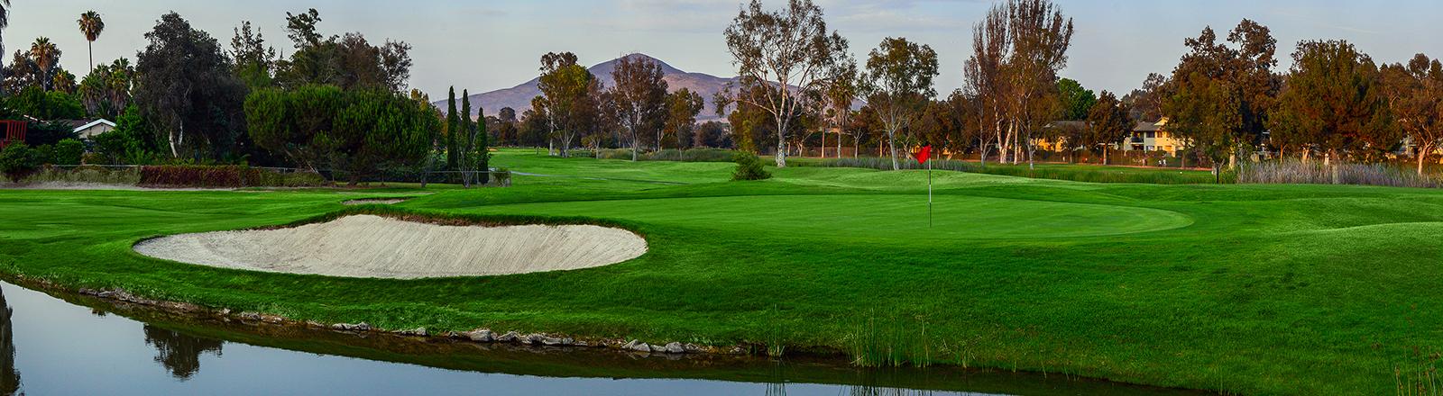 Chula Vista Golf Course Header
