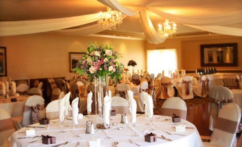 Canyon Oaks Country Club Weddings And Golf Chico Ca