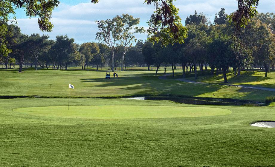 American Golf Long Beach Tee Times