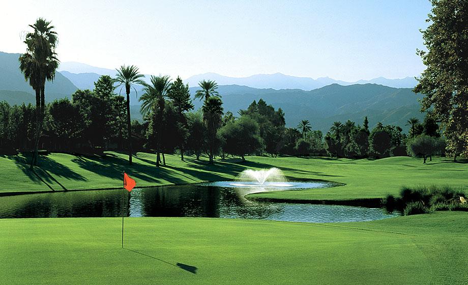 Monterey Country Club Weddings And Golf Palm Desert Ca