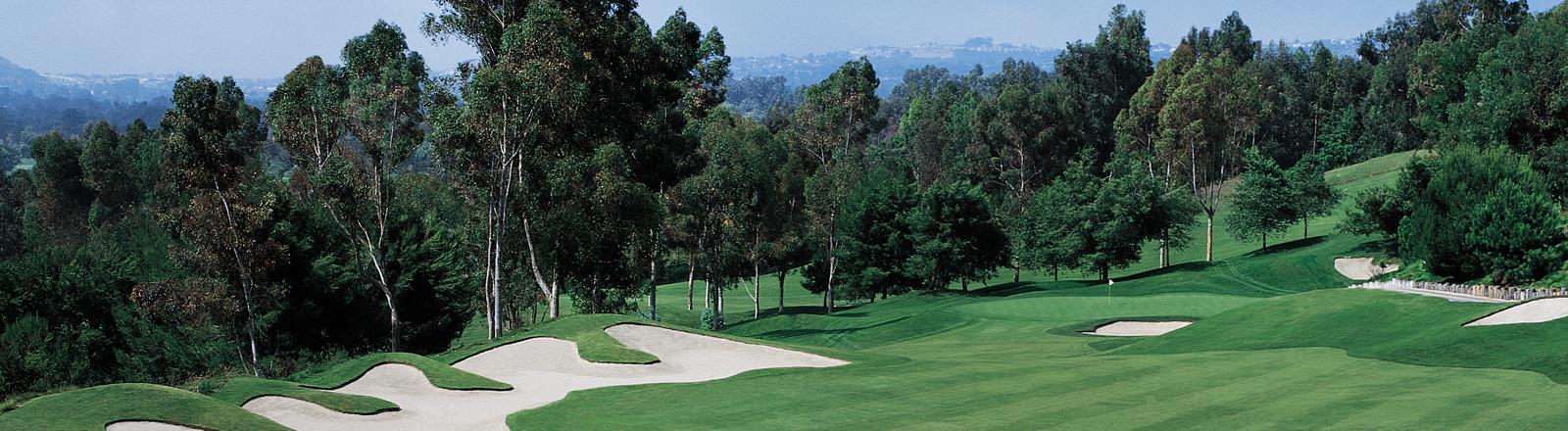 American Golf Foundation Header