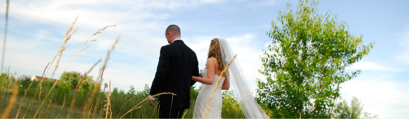 Weddings & Private Events Header