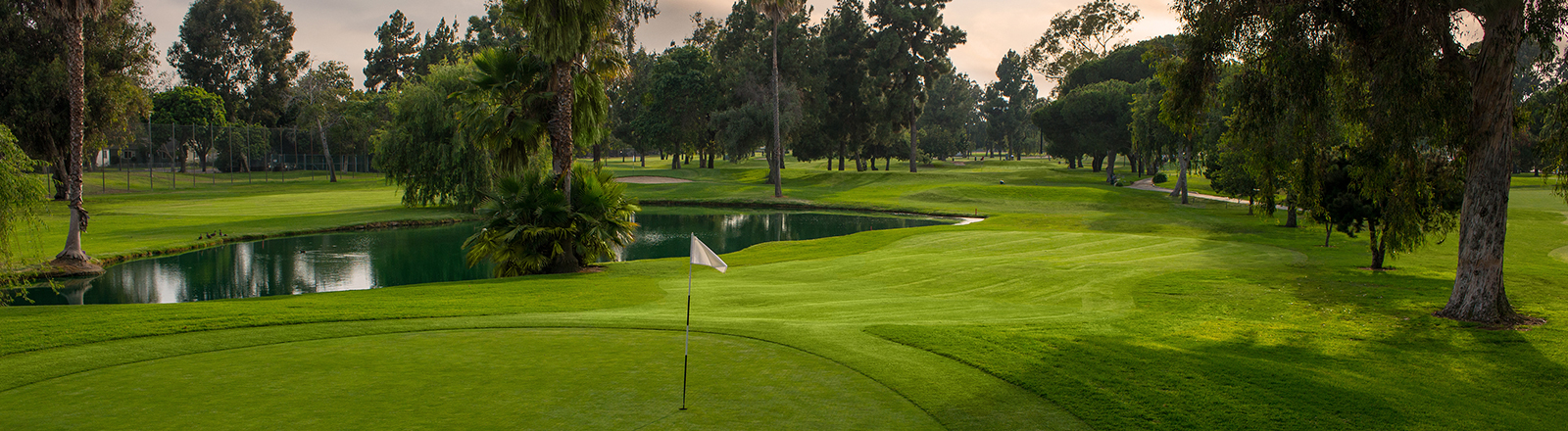 Heartwell Golf Course Header