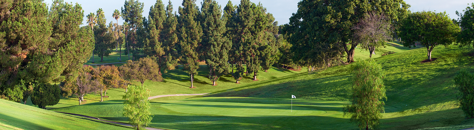 La Mirada Golf Course Header