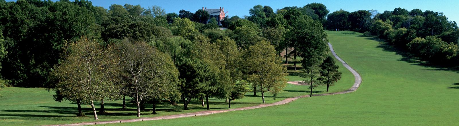 La Tourette Golf Course Header