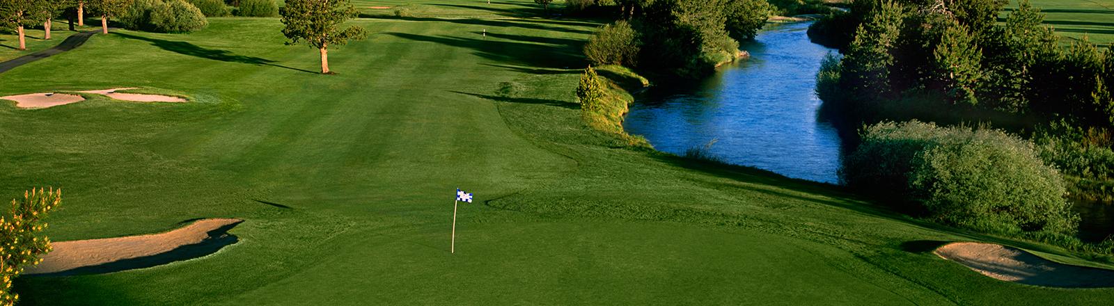 Lake Tahoe Golf Course Header