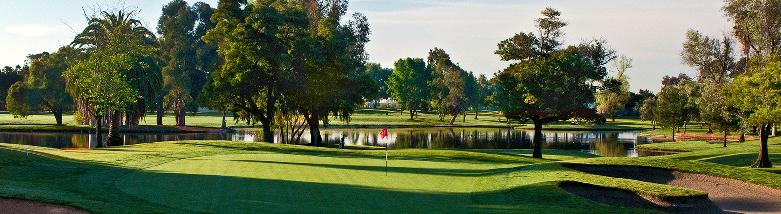 Lakewood Country Club Header