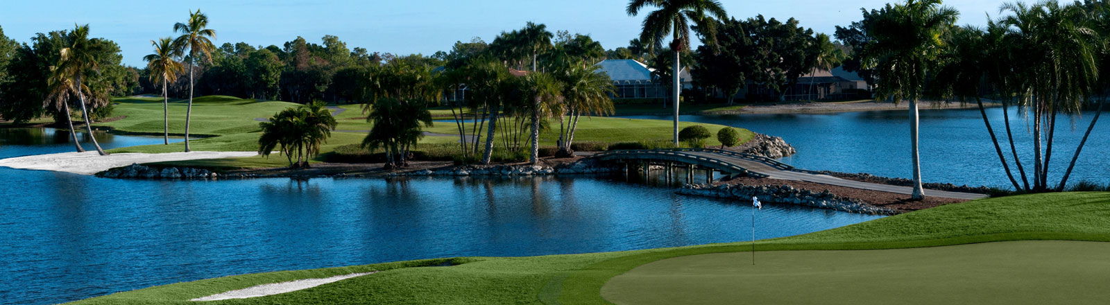 Lely Resort Golf and Country Club Header