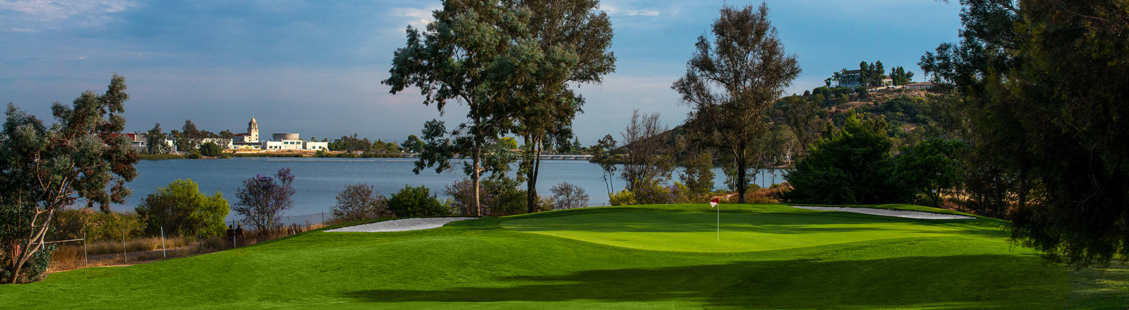 Mission Trails Golf Course Header
