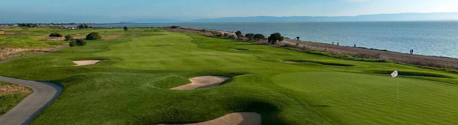 Monarch Bay Golf Club Header