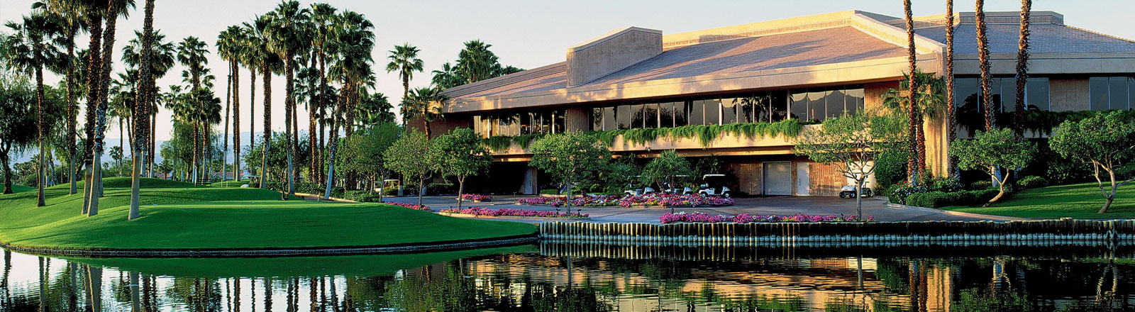 Palm Valley Country Club Header