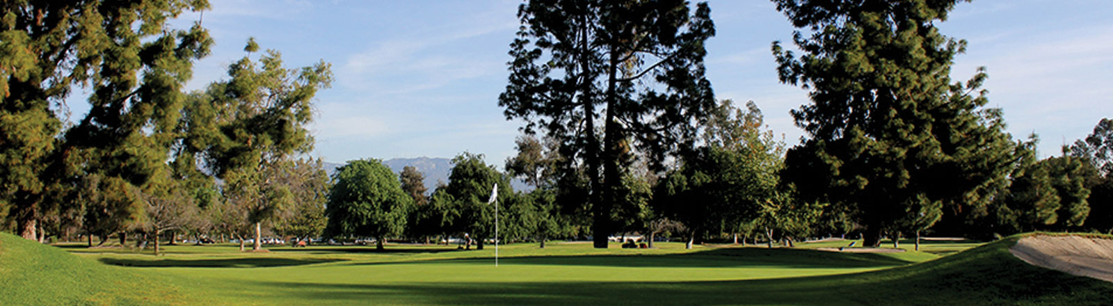 Whittier Narrows Golf Course Header