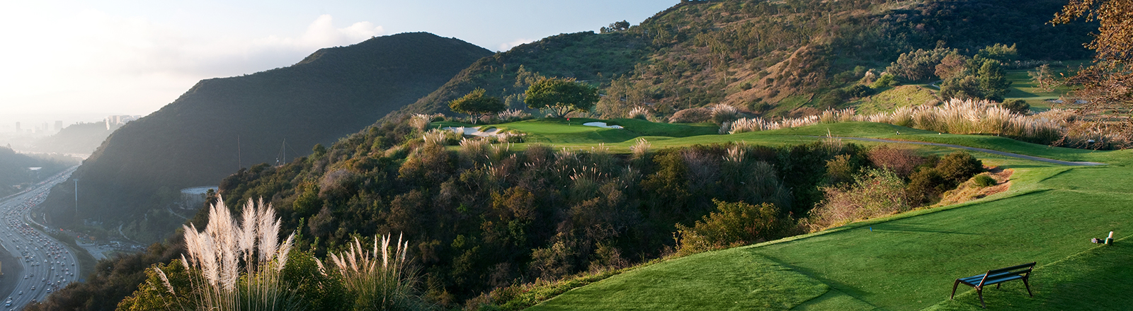 Country Clubs Header