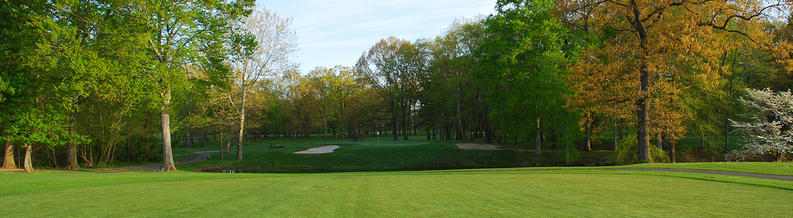 Rancocas Golf Club Header