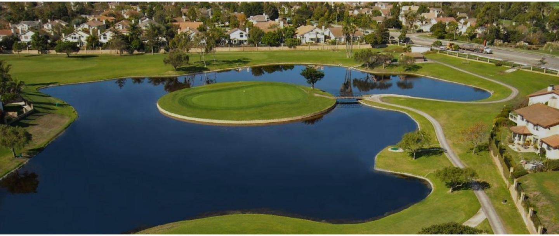 River Ridge Golf Club Header