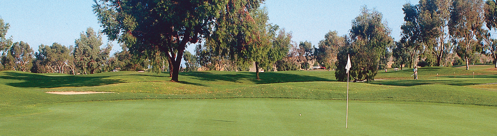 Santa Clara Golf and Tennis Club Header