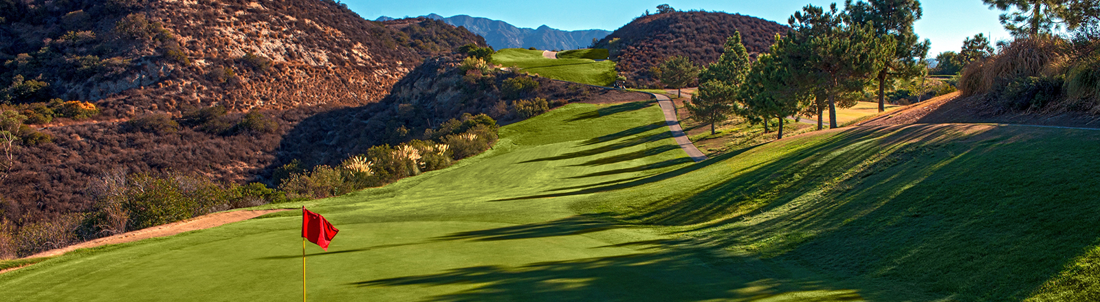 Scholl Canyon Golf Course Header