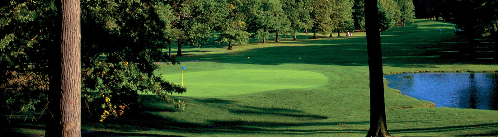 South Shore Golf Course Header