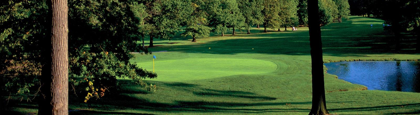 South Shore Golf Course Staten Island
