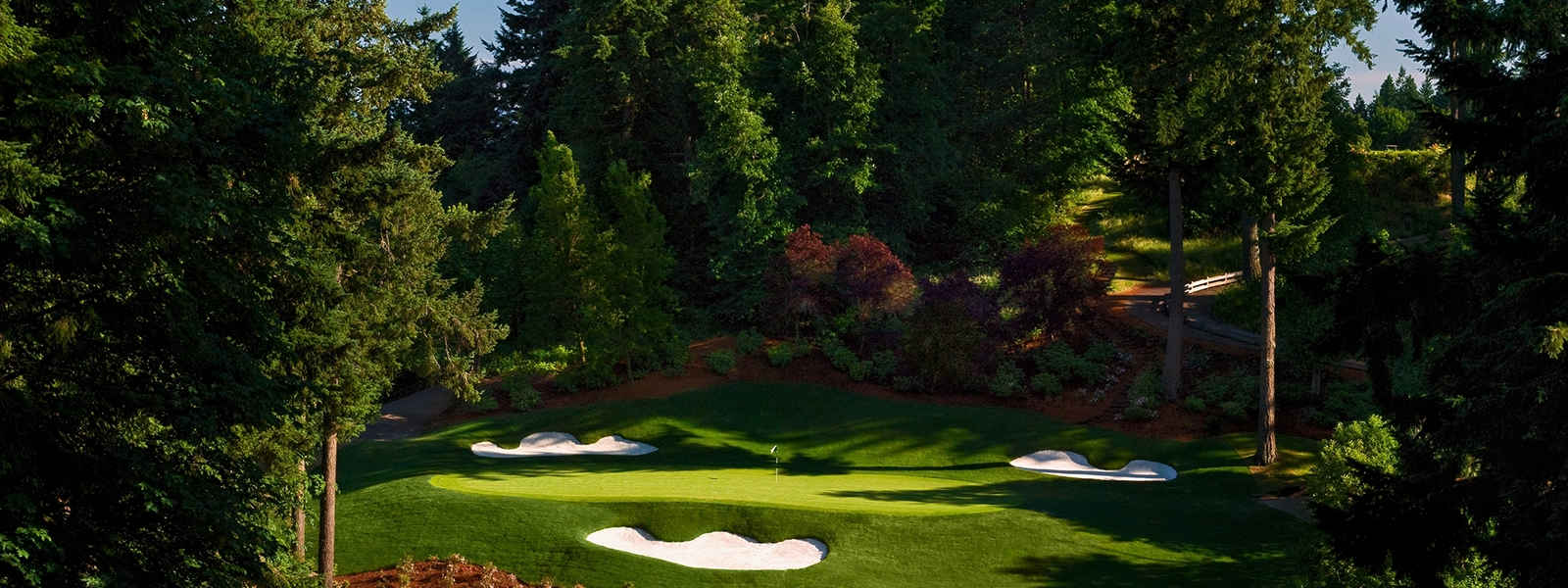 The Oregon Golf Club