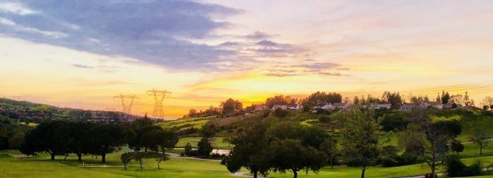 California - Anaheim Golf Course