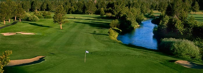 California - Lake Tahoe/Reno Golf Course