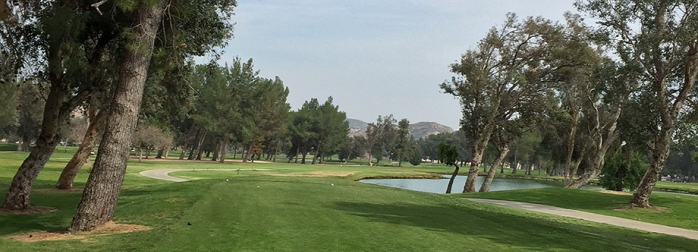 El Cariso Golf Course