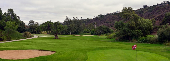 Tecolote Canyon Golf Course