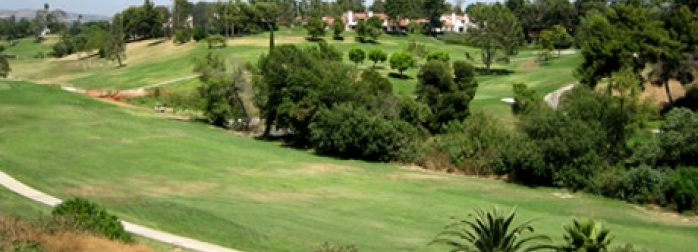 Fullerton Golf Course