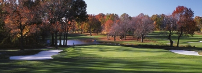 Pelham Bay and  Split Rock Golf Courses