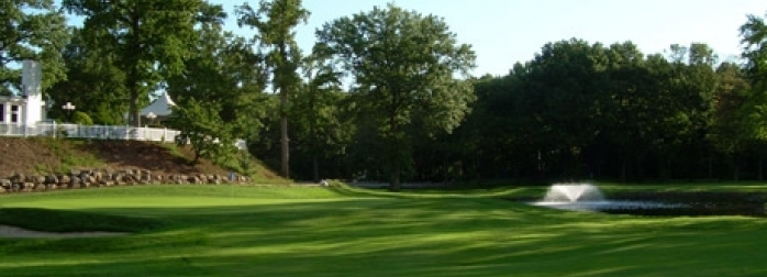 South Shore Golf Course