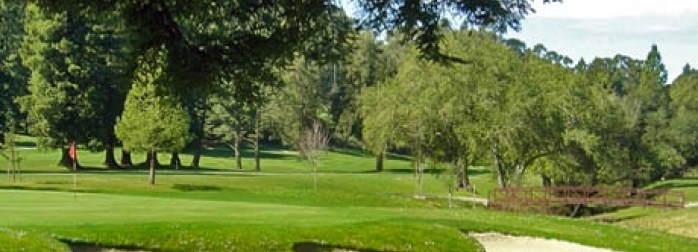 Tilden Park Golf Course