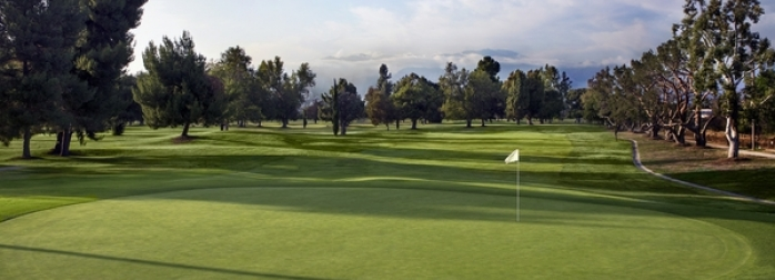 Whittier Narrows Golf Course
