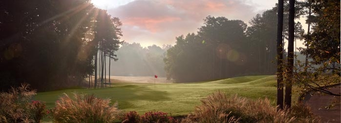 Georgia Golf Course