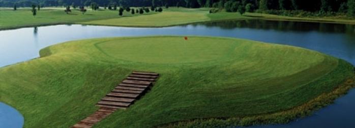 Tennessee - Nashville Golf Course