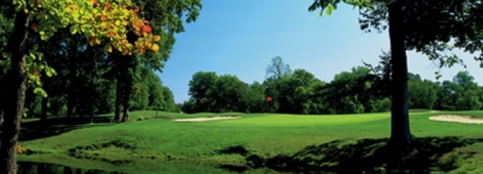 New Jersey Golf Course