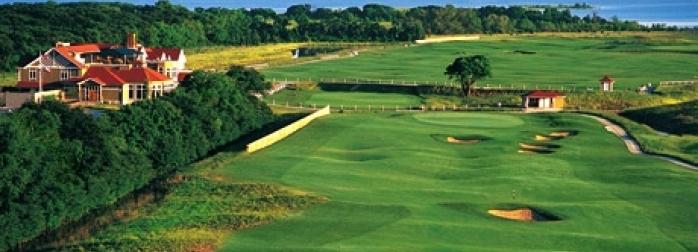 Texas - Dallas/Fort Worth Golf Course