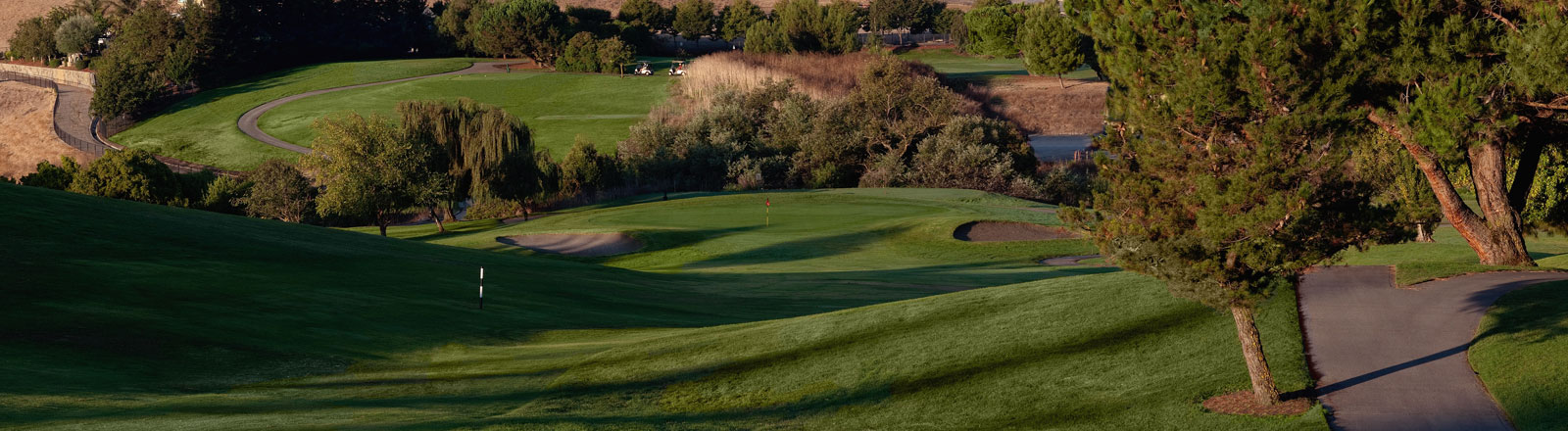 Summitpointe Golf Club Header