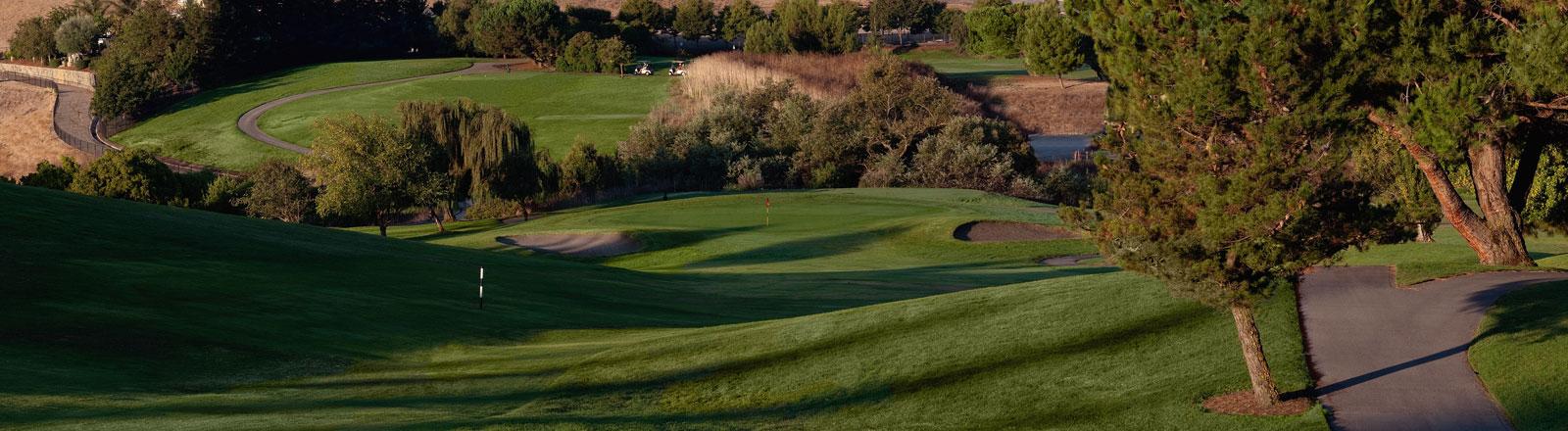 Summitpointe Golf Club Header