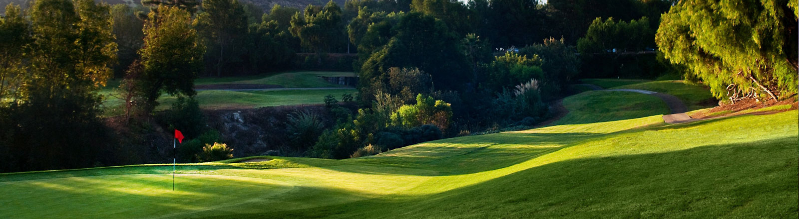 Sunset Hills Country Club Header