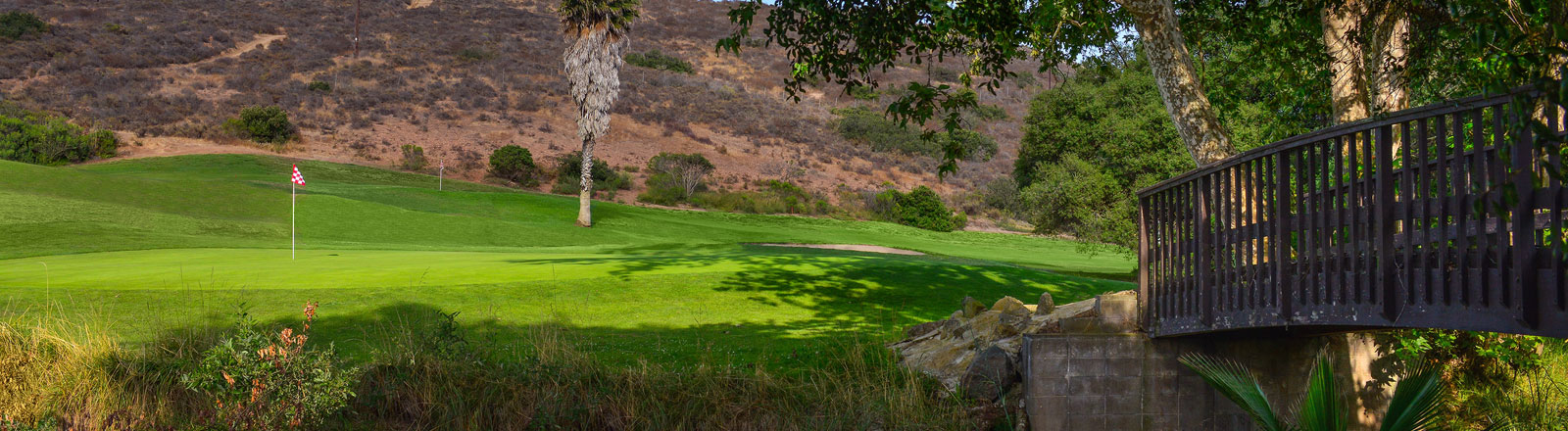 Tecolote Canyon Golf Course Header