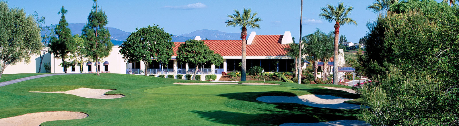 Yorba Linda Country Club Header
